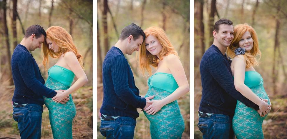 Zwangerschapsfotografie Den Haag