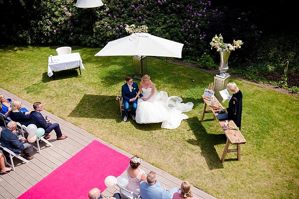 Bruidsfotografie Holten